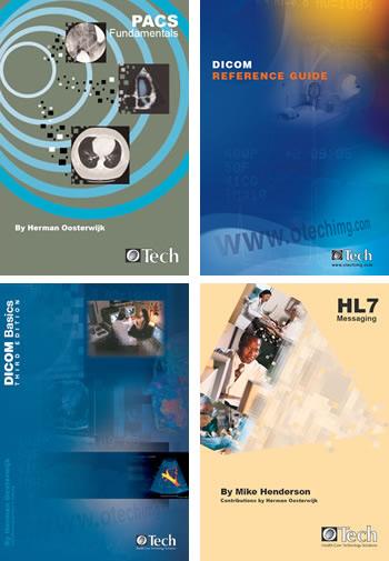 EHR, PACS, IHE, DICOM, & HL7 Training and Consulting - OTech, Inc.